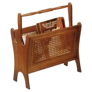 Magazine Rack By ClassicLiving