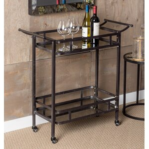 Paddington Bar Cart by Darby Home Co