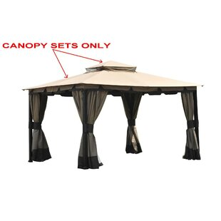 Replacement Canopy for Monterey Gazebo by Sunjoy