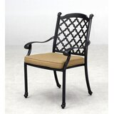 Darby Home Co Metal Patio Dining Chairs You Ll Love In 2021 Wayfair