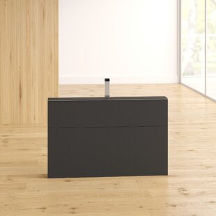Michaela Space Saving TV Stand For TVs Up To 43