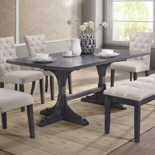Harristown Dining Table by Darby Home Co