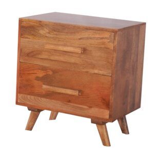 Classy End Table by The Urban Port