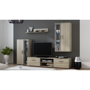 Buying Edvin Entertainment Center for TVs up to 60 by Orren Ellis Reviews (2019) & Buyer's Guide