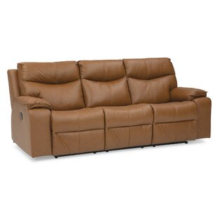 Providence Reclining Sofa by Palliser Furniture