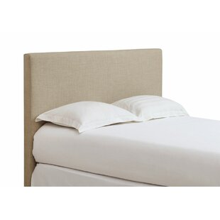 Samuel Upholstered Panel Headboard