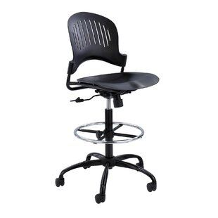 Safco Products Company Zippi Drafting Chair