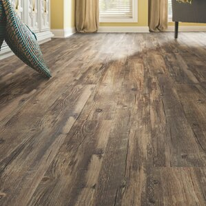 Vinyl Flooring Youll Love Wayfair