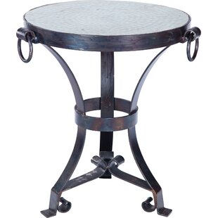 Canora Grey Vinoy End Table