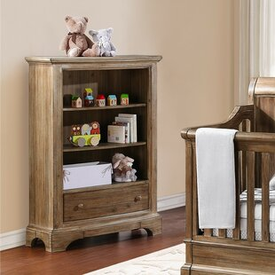 Affordable Price Pembrooke 54 Bookcase by Bertini Reviews (2019) & Buyer's Guide