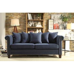 Leffler Sofa by Alcott Hill