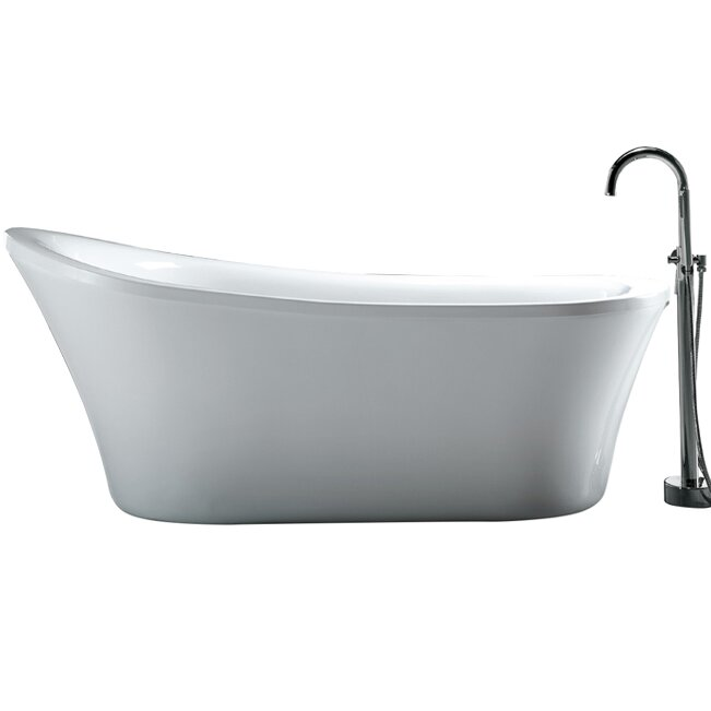 Best Freestanding Tubs Top 10 Freestanding Bathtubs Reviews 2018