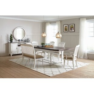 Stegall Dining Table by Gracie Oaks New Design