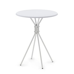 Auten Round End Table