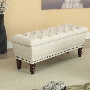 Bromberg Upholstered Bench