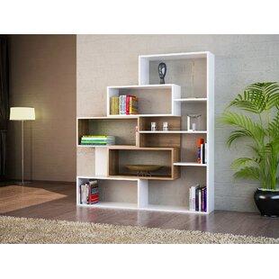Inoue Bookcase By Ebern Designs