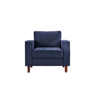 Kevin Armchair by George Oliver