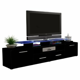 Casares Modern TV Stand for TVs up to 86