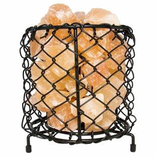 Bloomsbury Market Pasternak Natural Air Purifying Basket 8