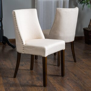 Harman Parsons Chair (Set of 2) by Home Loft Concepts