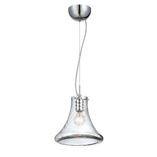Eurofase Bloor 1-Light Cone Pendant