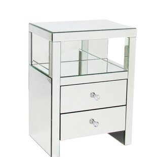 Affordable Ishani End Table By House of Hampton