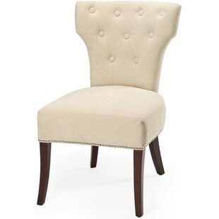 Crescio Side Chair (Set of 2) by Alcott Hill