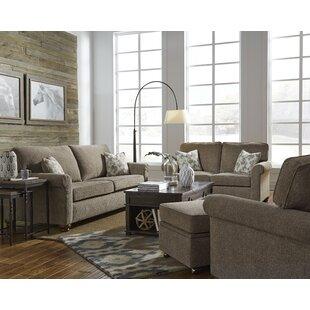Alcott Hill Branch Configurable Living Room Set