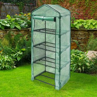 Arne 0.7m W X 0.5m D Growing Rack By Sol 72 Outdoor