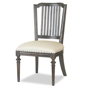 Southport Café Side Chair (Set of 2) One Allium Way