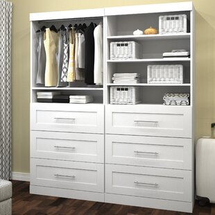 Exceptional Drawers Closet Systems Youll Love Wayfair