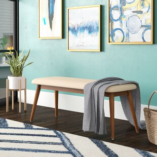 Affordable Price Mid-Century Bench ByLangley Street