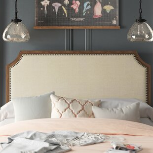 Ailey Upholstered Panel Headboard