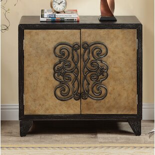 Eugenio 2 Door Bar Cabinet by Bloomsbury Market