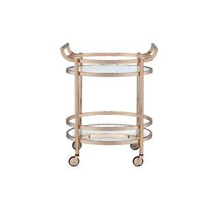 Mowgli Bar Cart by Mercer41