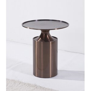 End Table by I Home Furniture
