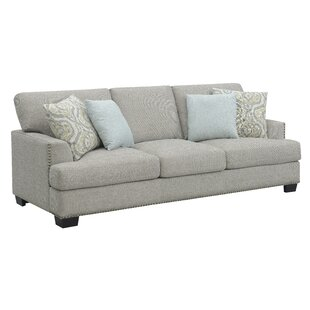 Shop Elvira Sofa by Highland Dunes