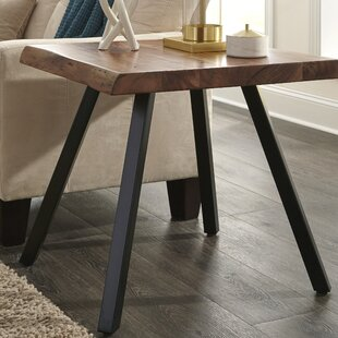 Foundry Select Crissman End Table
