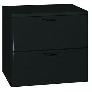 Ironwood Modular 2 Drawer Lateral File