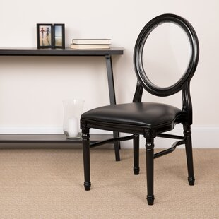 Fryda Upholstered Dining Chair (Set of 2)