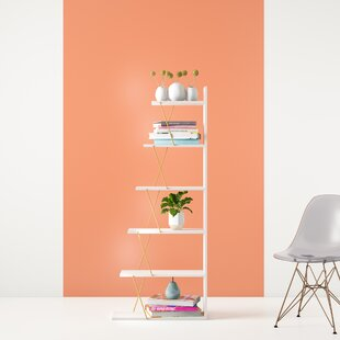 Sophia Ladder Bookcase
