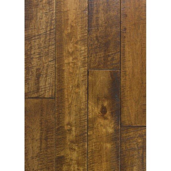 Maritime Hardwood Floors 45 Solid Hevea Hardwood Flooring In