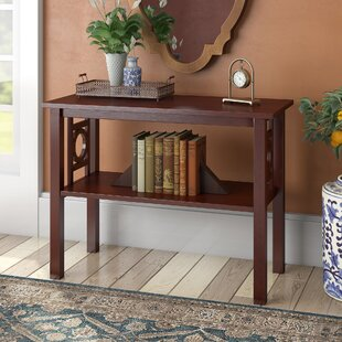 Review Cider Hill Console Table By Andover Mills