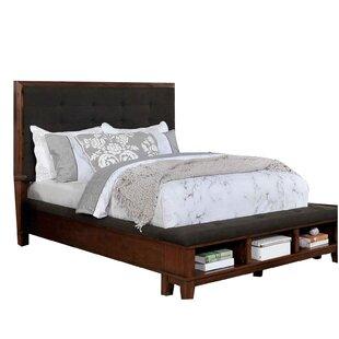 Shandaken California King Upholstered Storage Platform Bed by Red Barrel Studio