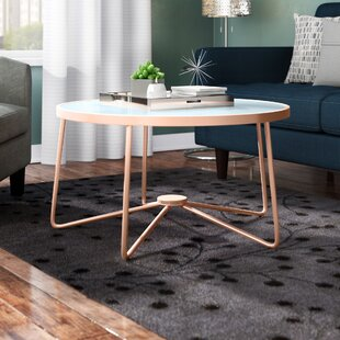 Bock Coffee Table by Wrought Studio 2019 Coupon