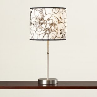 Reviews Doubloon Cove 19.5 Table Lamp By Zipcode Design