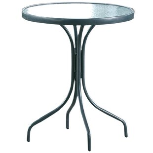 Hogan Bistro Table By Sol 72 Outdoor