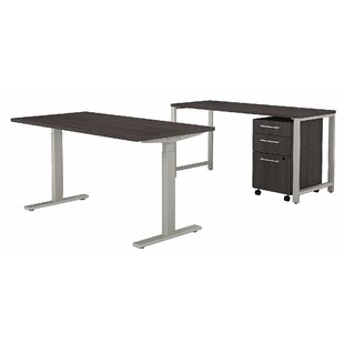 400 Series Desk 3 piece Set