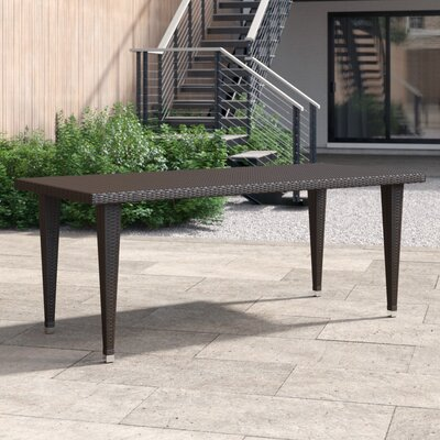 Candace Dining Table by Foundstone New Design
