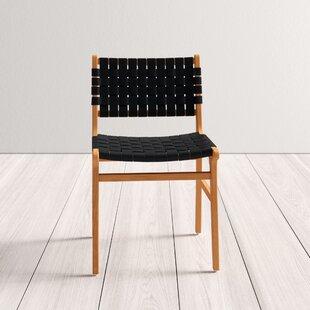 Astonishing Modern Contemporary Woven Chairs Allmodern Evergreenethics Interior Chair Design Evergreenethicsorg